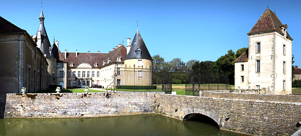 Burgundy photo, Bourgogne, France