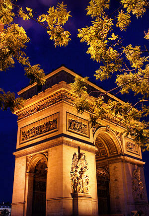 Paris photograph, France