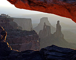 Mesa Arch, Canyonlands NP, Utah - Strictly copyrighted John T. Baker Photographer LLC, JayBee Stock.com