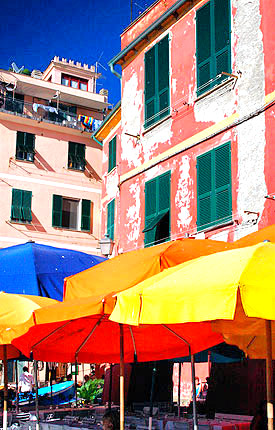 Photo from a Cinque Terre photo tour, Italy