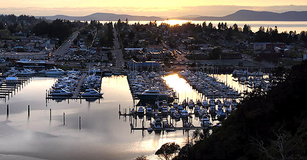 Anacortes, Washington State